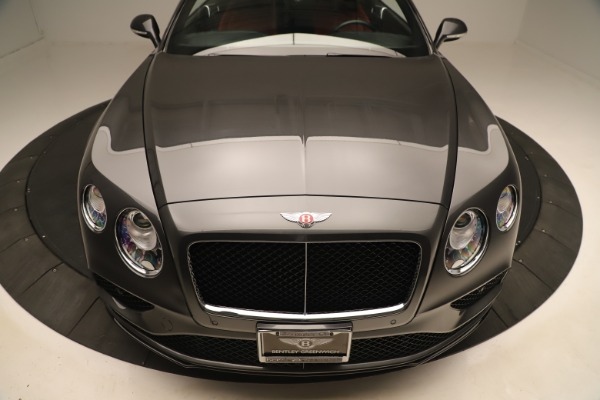 Used 2016 Bentley Continental GT V8 S for sale Sold at Alfa Romeo of Greenwich in Greenwich CT 06830 15