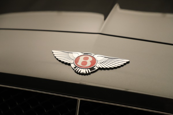 Used 2016 Bentley Continental GT V8 S for sale Sold at Alfa Romeo of Greenwich in Greenwich CT 06830 16