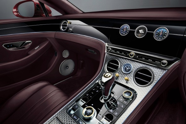 New 2020 Bentley Continental GTC W12 Number 1 Edition by Mulliner for sale Sold at Alfa Romeo of Greenwich in Greenwich CT 06830 4