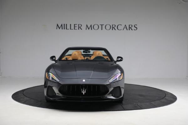 New 2019 Maserati GranTurismo MC Convertible for sale Sold at Alfa Romeo of Greenwich in Greenwich CT 06830 12
