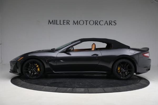 New 2019 Maserati GranTurismo MC Convertible for sale Sold at Alfa Romeo of Greenwich in Greenwich CT 06830 15