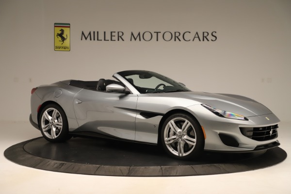 Used 2019 Ferrari Portofino for sale Sold at Alfa Romeo of Greenwich in Greenwich CT 06830 10