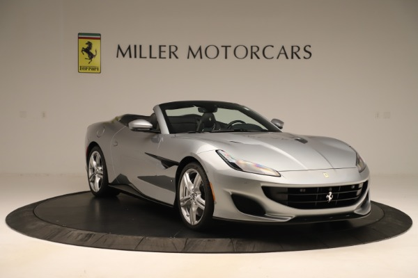 Used 2019 Ferrari Portofino for sale Sold at Alfa Romeo of Greenwich in Greenwich CT 06830 11