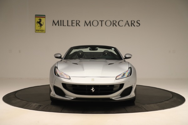 Used 2019 Ferrari Portofino for sale Sold at Alfa Romeo of Greenwich in Greenwich CT 06830 12