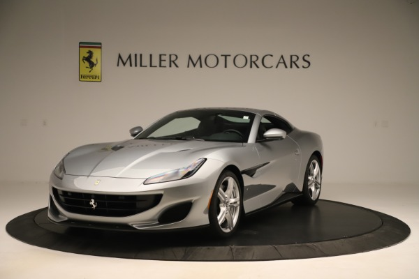 Used 2019 Ferrari Portofino for sale Sold at Alfa Romeo of Greenwich in Greenwich CT 06830 13