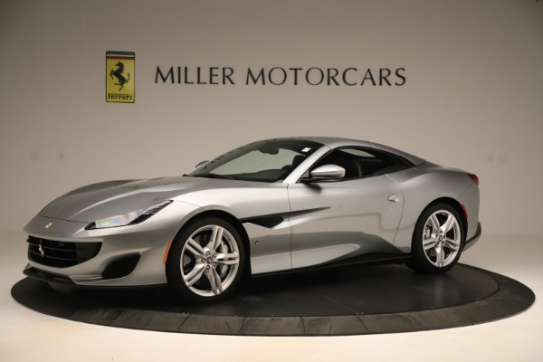 Used 2019 Ferrari Portofino for sale Sold at Alfa Romeo of Greenwich in Greenwich CT 06830 14