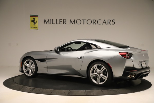Used 2019 Ferrari Portofino for sale Sold at Alfa Romeo of Greenwich in Greenwich CT 06830 16