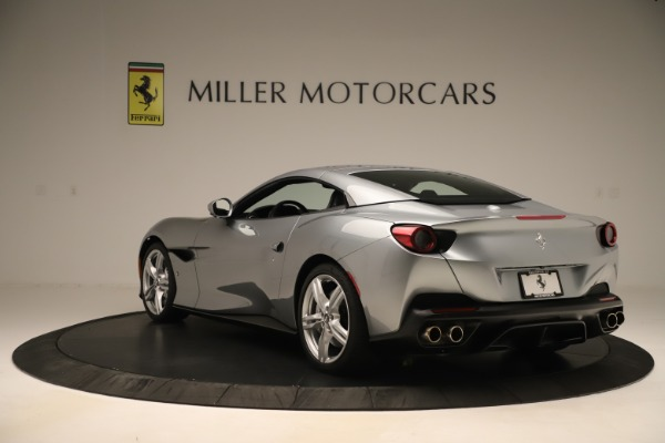Used 2019 Ferrari Portofino for sale Sold at Alfa Romeo of Greenwich in Greenwich CT 06830 17