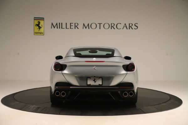 Used 2019 Ferrari Portofino for sale Sold at Alfa Romeo of Greenwich in Greenwich CT 06830 18