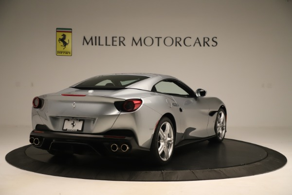 Used 2019 Ferrari Portofino for sale Sold at Alfa Romeo of Greenwich in Greenwich CT 06830 19