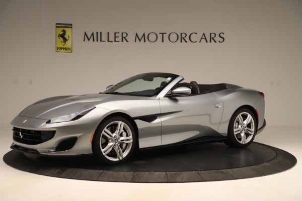 Used 2019 Ferrari Portofino for sale Sold at Alfa Romeo of Greenwich in Greenwich CT 06830 2