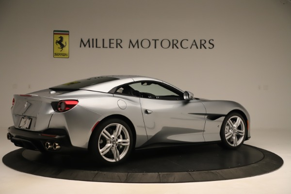 Used 2019 Ferrari Portofino for sale Sold at Alfa Romeo of Greenwich in Greenwich CT 06830 20