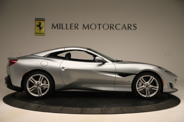 Used 2019 Ferrari Portofino for sale Sold at Alfa Romeo of Greenwich in Greenwich CT 06830 21