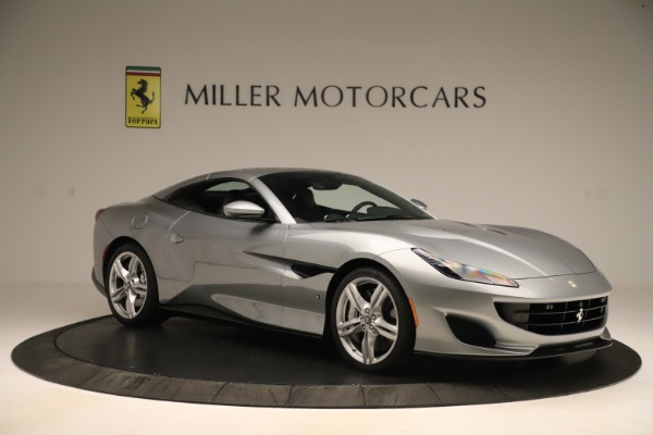 Used 2019 Ferrari Portofino for sale Sold at Alfa Romeo of Greenwich in Greenwich CT 06830 22