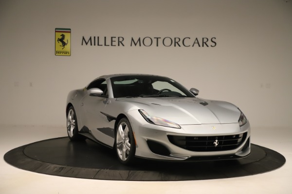 Used 2019 Ferrari Portofino for sale Sold at Alfa Romeo of Greenwich in Greenwich CT 06830 23