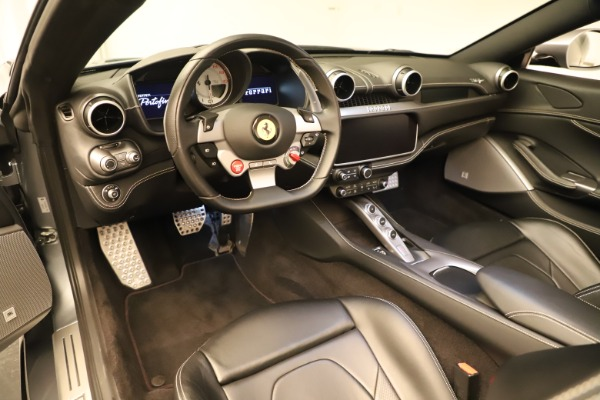 Used 2019 Ferrari Portofino for sale Sold at Alfa Romeo of Greenwich in Greenwich CT 06830 24