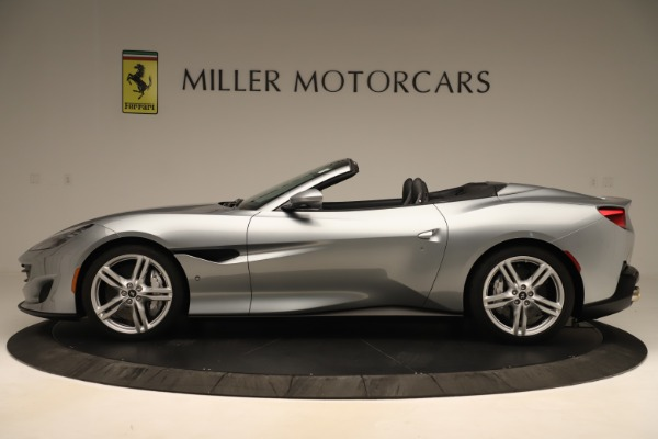 Used 2019 Ferrari Portofino for sale Sold at Alfa Romeo of Greenwich in Greenwich CT 06830 3