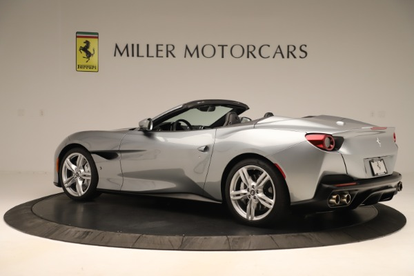 Used 2019 Ferrari Portofino for sale Sold at Alfa Romeo of Greenwich in Greenwich CT 06830 4