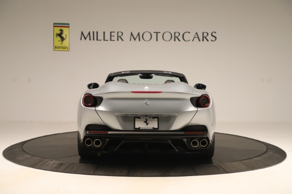 Used 2019 Ferrari Portofino for sale Sold at Alfa Romeo of Greenwich in Greenwich CT 06830 6