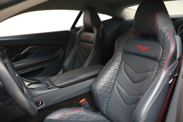 Used 2019 Aston Martin DBS Superleggera for sale $259,900 at Alfa Romeo of Greenwich in Greenwich CT 06830 15