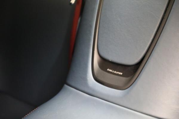 Used 2019 Aston Martin DBS Superleggera for sale $259,900 at Alfa Romeo of Greenwich in Greenwich CT 06830 21