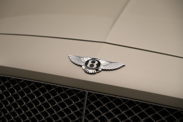 Used 2016 Bentley Continental GTC W12 for sale Sold at Alfa Romeo of Greenwich in Greenwich CT 06830 20
