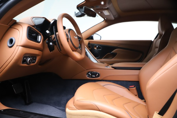 New 2020 Aston Martin DBS Superleggera Coupe for sale $371,006 at Alfa Romeo of Greenwich in Greenwich CT 06830 14