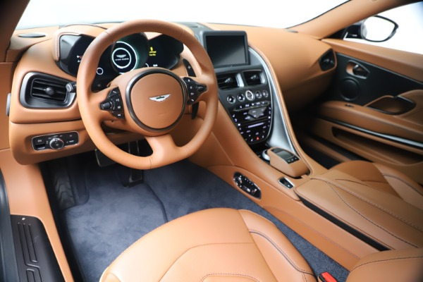 New 2020 Aston Martin DBS Superleggera Coupe for sale $371,006 at Alfa Romeo of Greenwich in Greenwich CT 06830 15