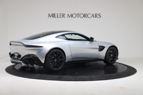 New 2020 Aston Martin Vantage Coupe for sale Sold at Alfa Romeo of Greenwich in Greenwich CT 06830 13