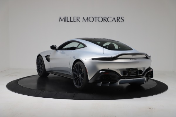 New 2020 Aston Martin Vantage Coupe for sale Sold at Alfa Romeo of Greenwich in Greenwich CT 06830 19
