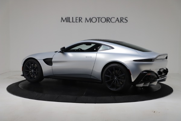 New 2020 Aston Martin Vantage Coupe for sale Sold at Alfa Romeo of Greenwich in Greenwich CT 06830 22
