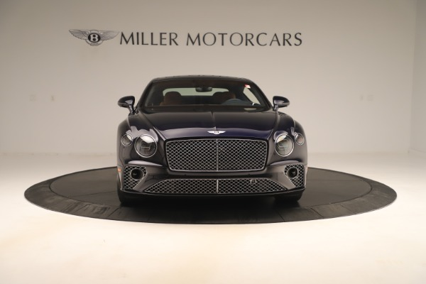 New 2020 Bentley Continental GT V8 for sale $245,105 at Alfa Romeo of Greenwich in Greenwich CT 06830 12