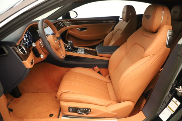 New 2020 Bentley Continental GT V8 for sale $245,105 at Alfa Romeo of Greenwich in Greenwich CT 06830 18