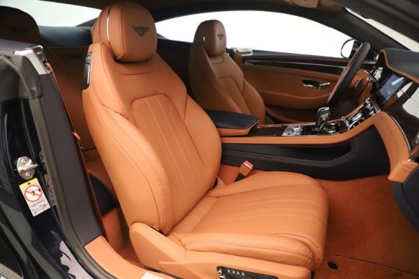 New 2020 Bentley Continental GT V8 for sale $245,105 at Alfa Romeo of Greenwich in Greenwich CT 06830 27