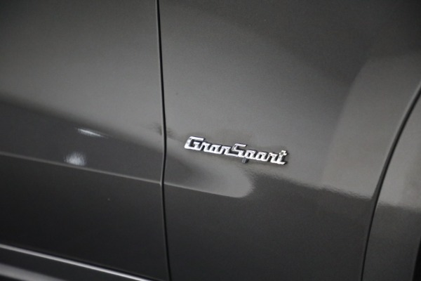 Used 2019 Maserati Levante Q4 GranSport for sale $69,900 at Alfa Romeo of Greenwich in Greenwich CT 06830 26