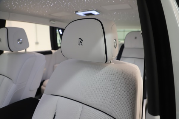 New 2020 Rolls-Royce Phantom for sale $545,200 at Alfa Romeo of Greenwich in Greenwich CT 06830 11