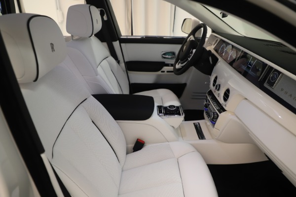 New 2020 Rolls-Royce Phantom for sale $545,200 at Alfa Romeo of Greenwich in Greenwich CT 06830 12