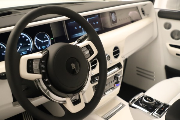 New 2020 Rolls-Royce Phantom for sale $545,200 at Alfa Romeo of Greenwich in Greenwich CT 06830 17