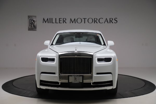 New 2020 Rolls-Royce Phantom for sale $545,200 at Alfa Romeo of Greenwich in Greenwich CT 06830 2
