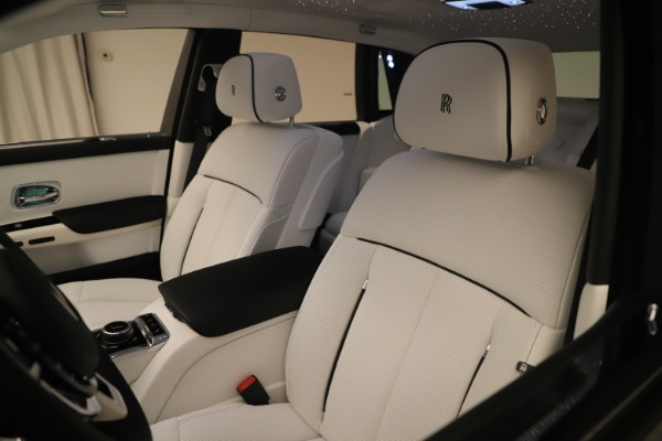 New 2020 Rolls-Royce Phantom for sale $545,200 at Alfa Romeo of Greenwich in Greenwich CT 06830 27