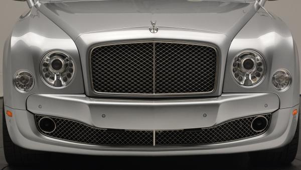 Used 2012 Bentley Mulsanne for sale Sold at Alfa Romeo of Greenwich in Greenwich CT 06830 14