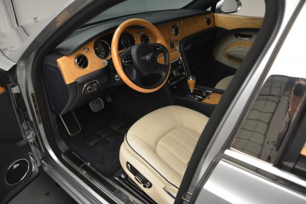 Used 2012 Bentley Mulsanne for sale Sold at Alfa Romeo of Greenwich in Greenwich CT 06830 24