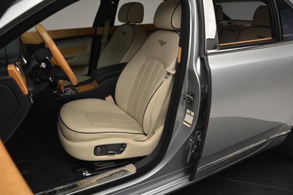 Used 2012 Bentley Mulsanne for sale Sold at Alfa Romeo of Greenwich in Greenwich CT 06830 26