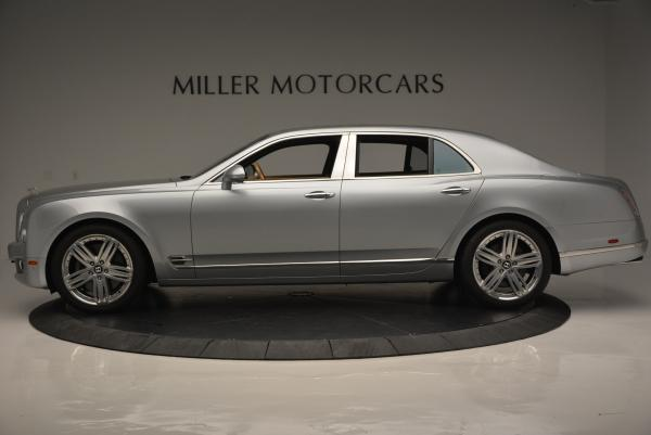 Used 2012 Bentley Mulsanne for sale Sold at Alfa Romeo of Greenwich in Greenwich CT 06830 4