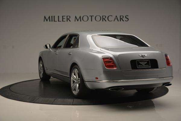 Used 2012 Bentley Mulsanne for sale Sold at Alfa Romeo of Greenwich in Greenwich CT 06830 6
