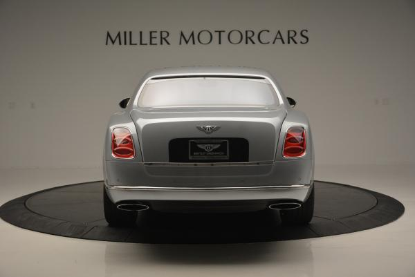 Used 2012 Bentley Mulsanne for sale Sold at Alfa Romeo of Greenwich in Greenwich CT 06830 7