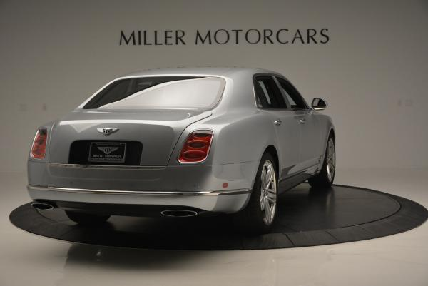 Used 2012 Bentley Mulsanne for sale Sold at Alfa Romeo of Greenwich in Greenwich CT 06830 8