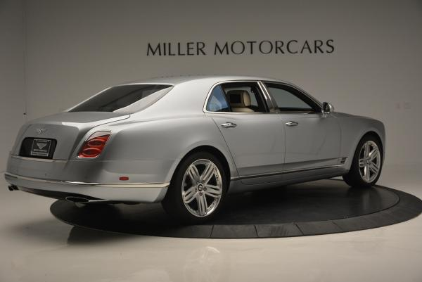 Used 2012 Bentley Mulsanne for sale Sold at Alfa Romeo of Greenwich in Greenwich CT 06830 9