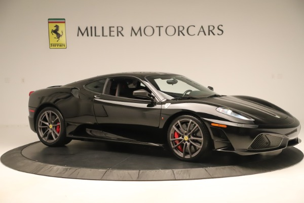 Used 2008 Ferrari F430 Scuderia for sale Sold at Alfa Romeo of Greenwich in Greenwich CT 06830 10