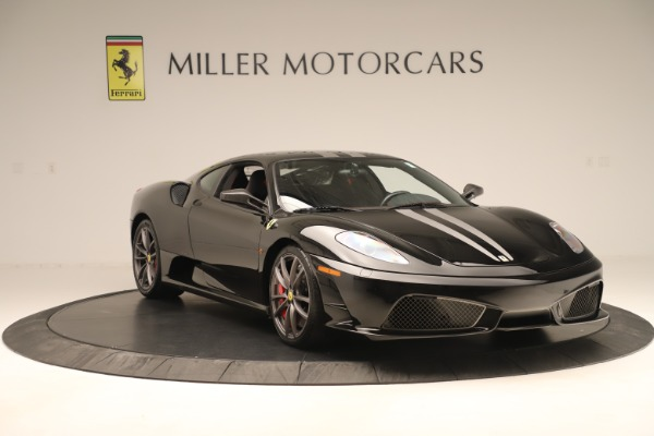 Used 2008 Ferrari F430 Scuderia for sale Sold at Alfa Romeo of Greenwich in Greenwich CT 06830 11